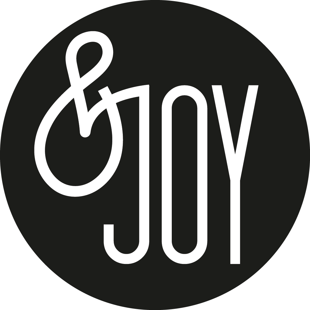 JOY embleem corporate web