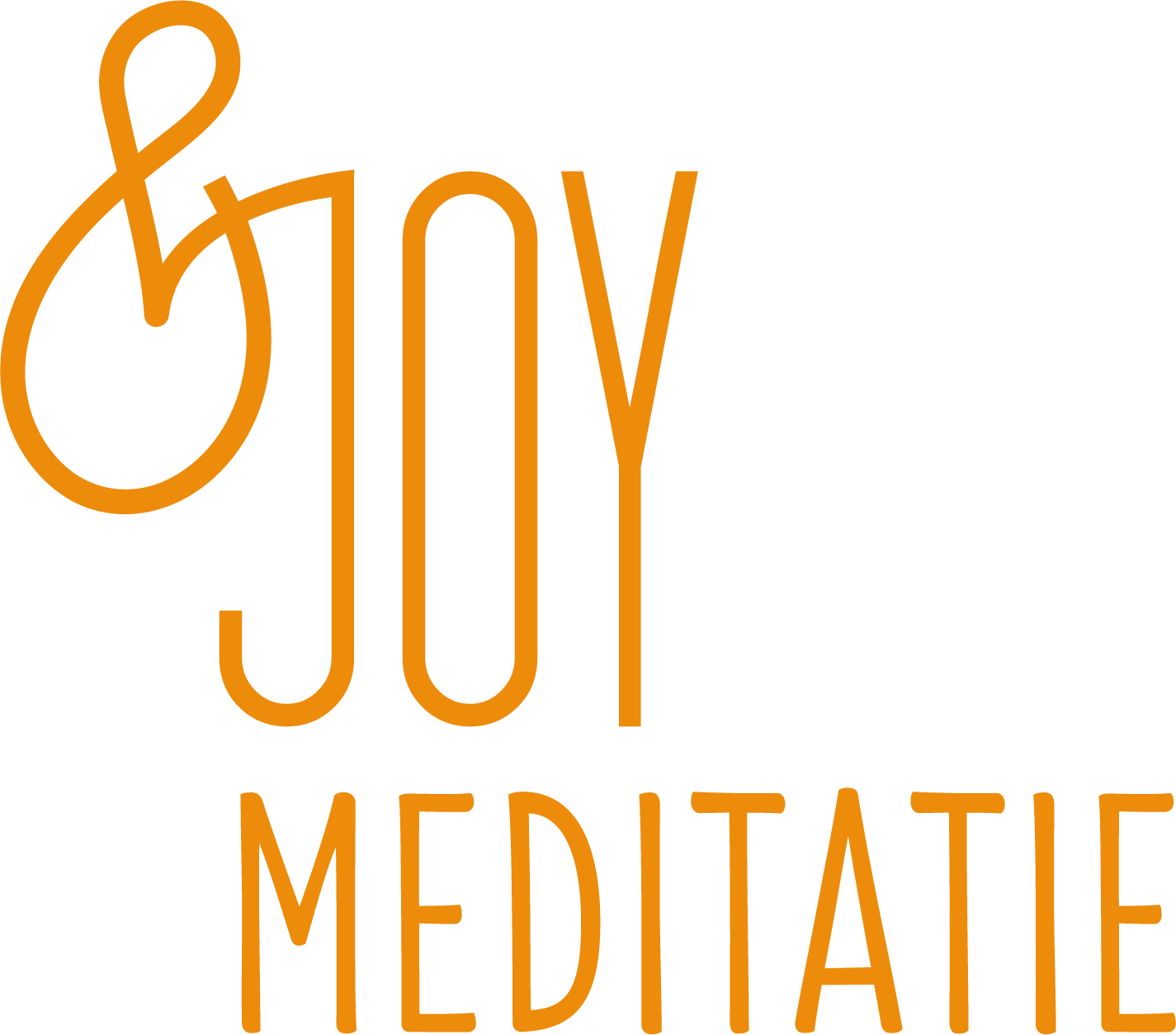 JOY titellogo MEDITATIE WEB